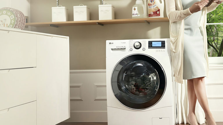 Buying Guide: Washing Machines | Harvey Norman Australia