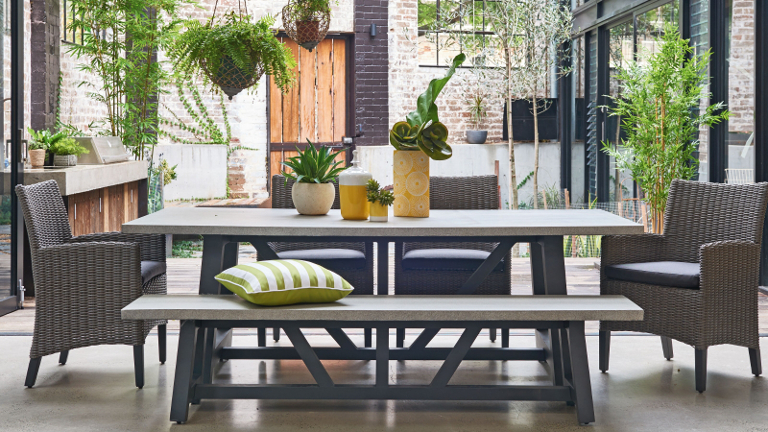 Buying Guide: Outdoor Living