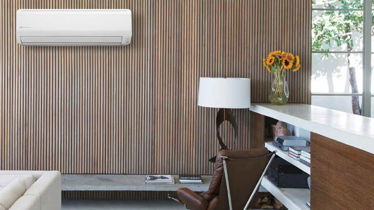 Split System & Reverse Cycle Air Conditioners