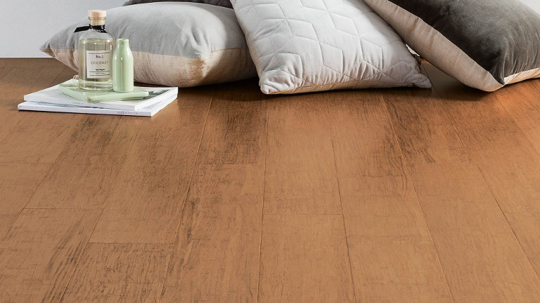 Buying Guide: Bamboo Flooring