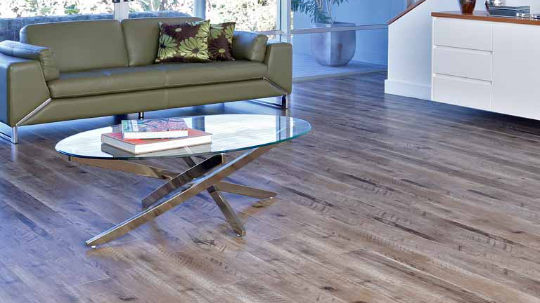 Laminate Flooring - Buying Guide