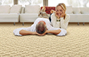 Carpet Selection Buying Guide