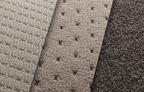 The four main carpet styles