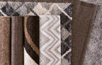 Choosing the right rug for your home by fibre type