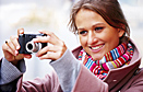Digital Compact Camera Buying Guide