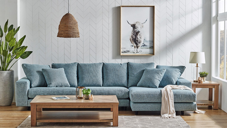Buying Guide: Harvey Norman Supports Australian Made Furniture