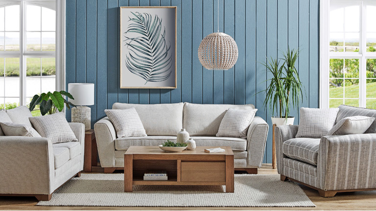 Fabric & Leather Lounge Buying Guide