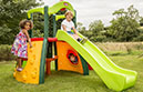 Buying Guide: Slides & Swing Sets