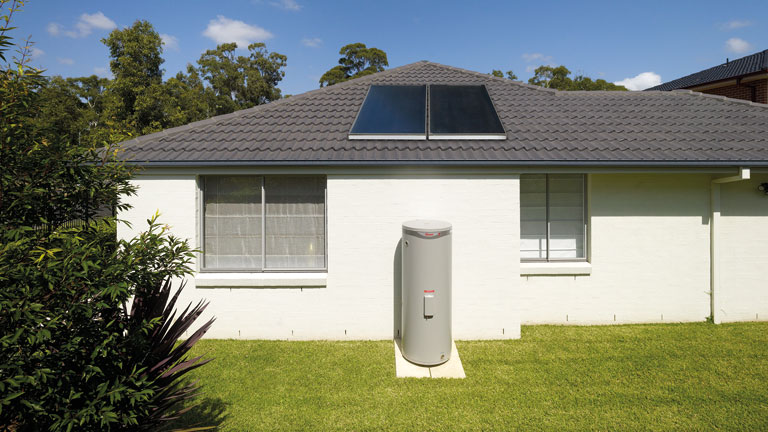 Solar Buying Guide