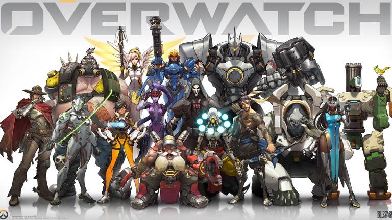 Overwatch: Origins Edition - PC - Buy it at Nuuvem