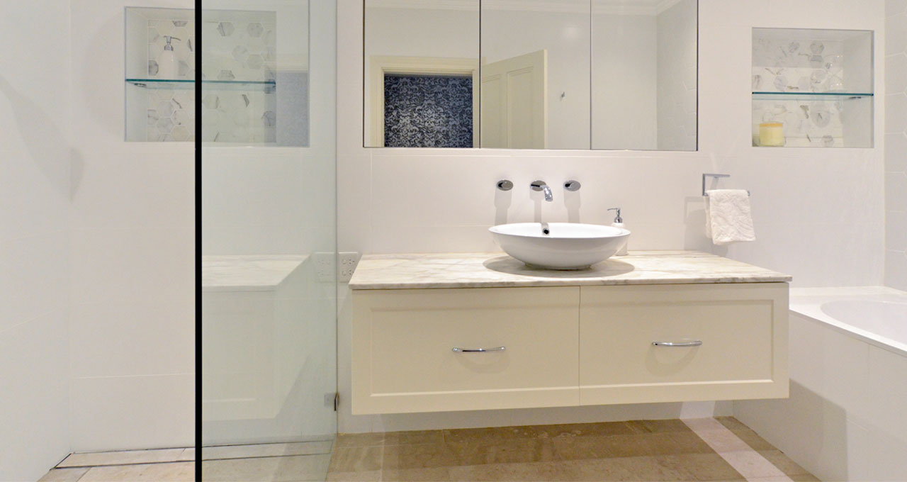 Bathroom Makeovers Adelaide renovations and interior design experts– home renovations, kitchen