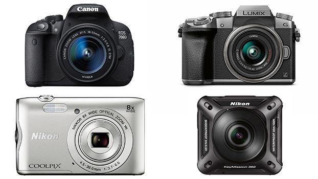All Cameras
