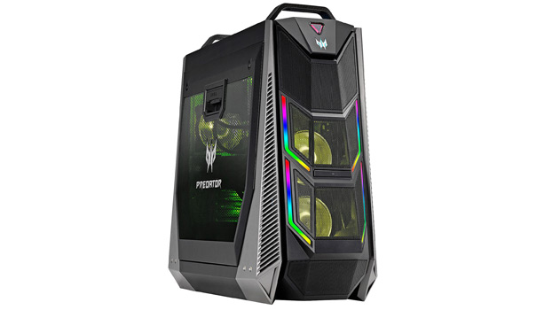 Gaming PC & VR