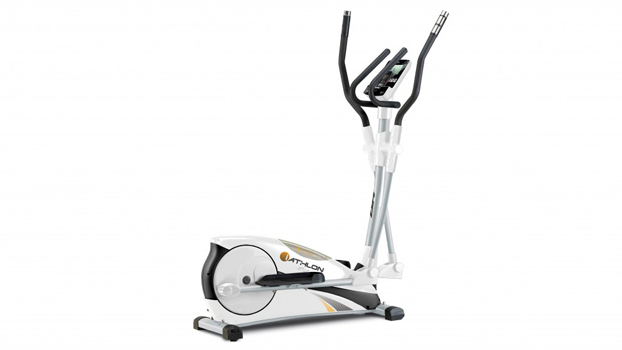 Ellipticals & Crosstrainers