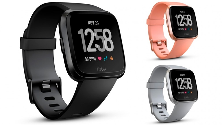 GPS & Heart Rate Monitor Watches