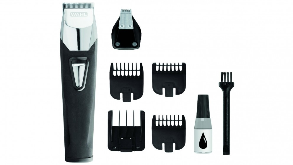 Trimmers, Hair Clippers & Multi Groomers