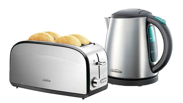 Toasters U0026 Kettles