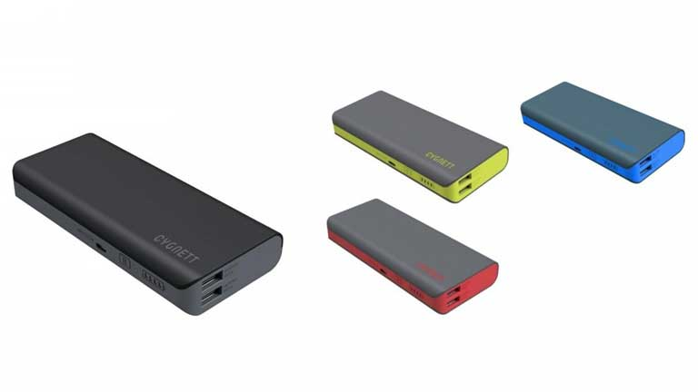 Portable Batteries & Chargers