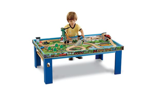 Preschool & Wooden Toys