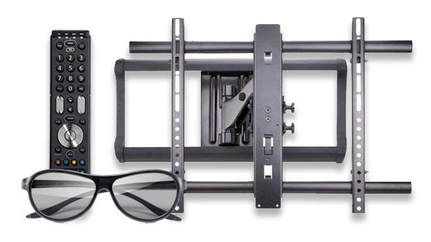 Home Theatre Projectors TV Accessories