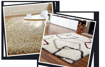 shaggy rugs