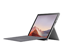 [Microsoft Surface]