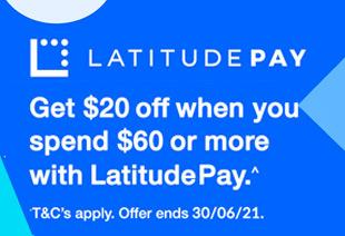 LatitudePay