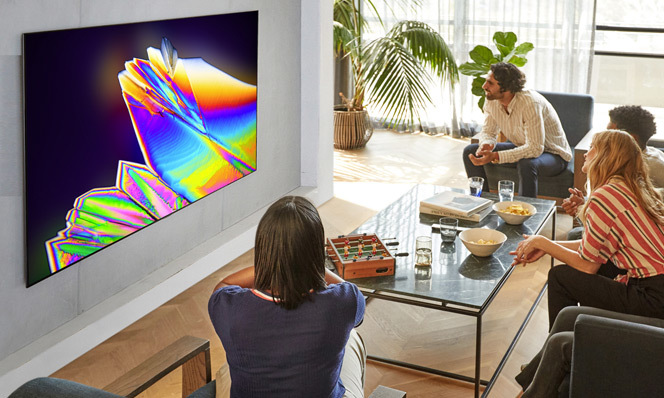 TV Finder
