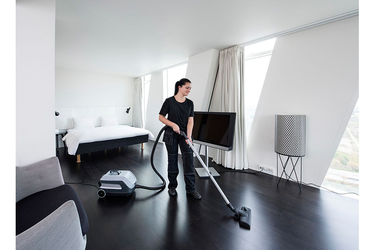 Outstanding Cleaning Performance