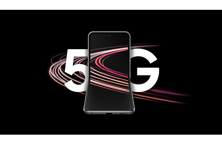 Seriously Fast 5G