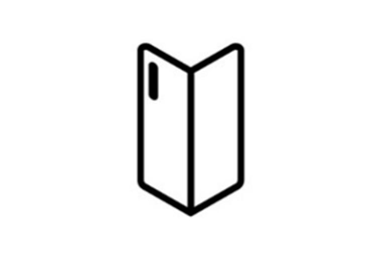 Sleek Design & S Pen Compatible