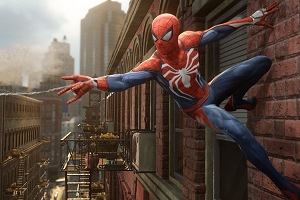 Buy Spiderman Ps4 Harvey Norman Au