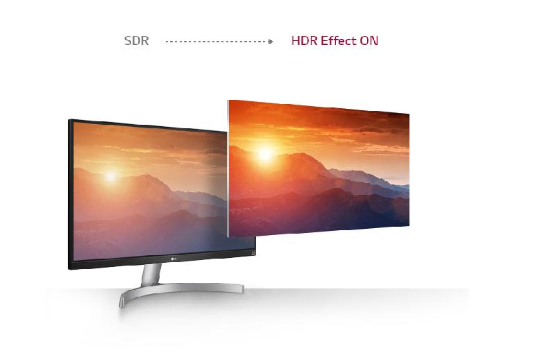 Buy LG 27-inch 4K UHD IPS LED Monitor | Harvey Norman AU