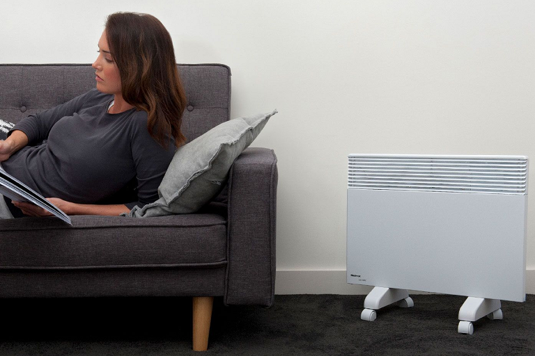 Worry-free Heating