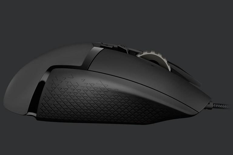 Cheap Logitech G502 Hero High Performance Gaming Mouse