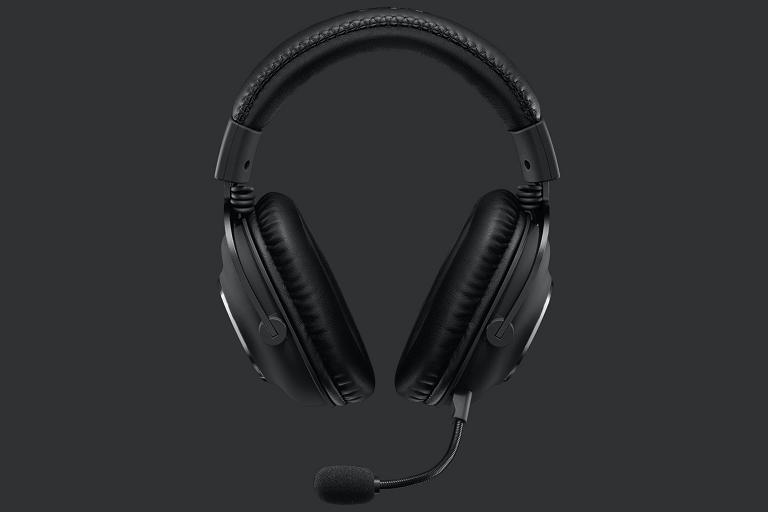 Buy Logitech G PRO X Gaming Headset | Harvey Norman AU