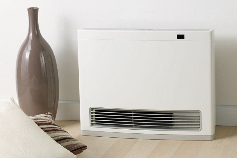 Superior Indoor Air Quality