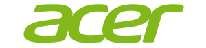 The Acer logo