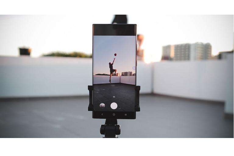 Pro-grade Camera