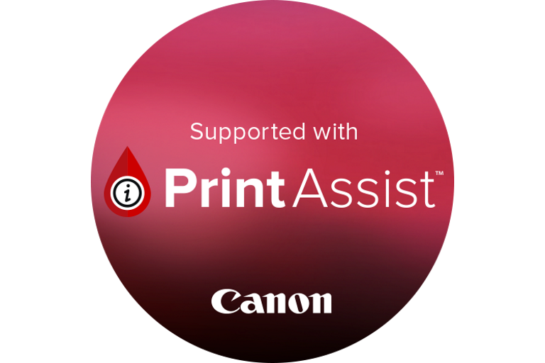 Print Assist by Canon