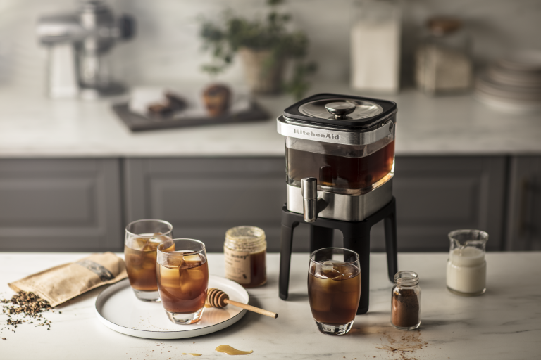 Reviews Kitchen Aid Cold Brew Coffee