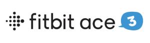 Fitbit Ace 3 Logo