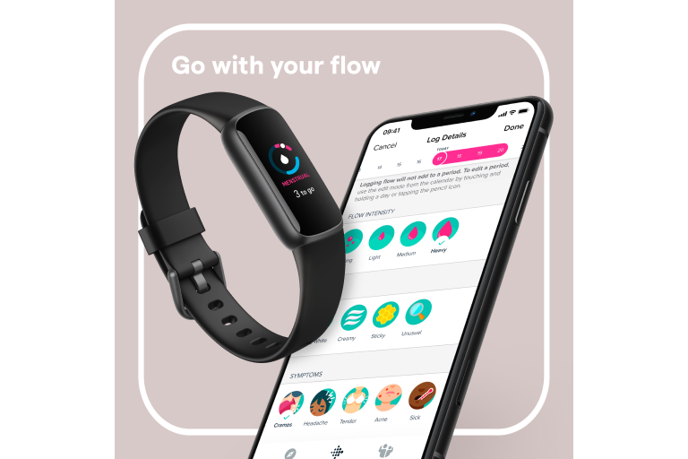 Track Your Flow