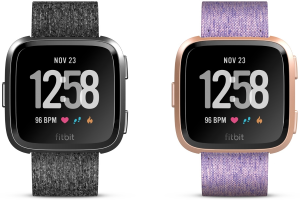 Fitbit Versa Special Edition Fitness Watch