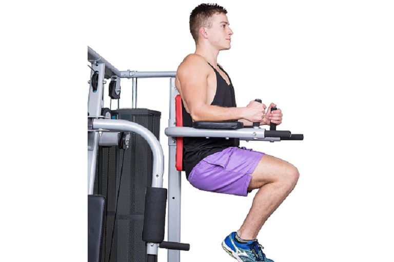 Great for Resistance Training
