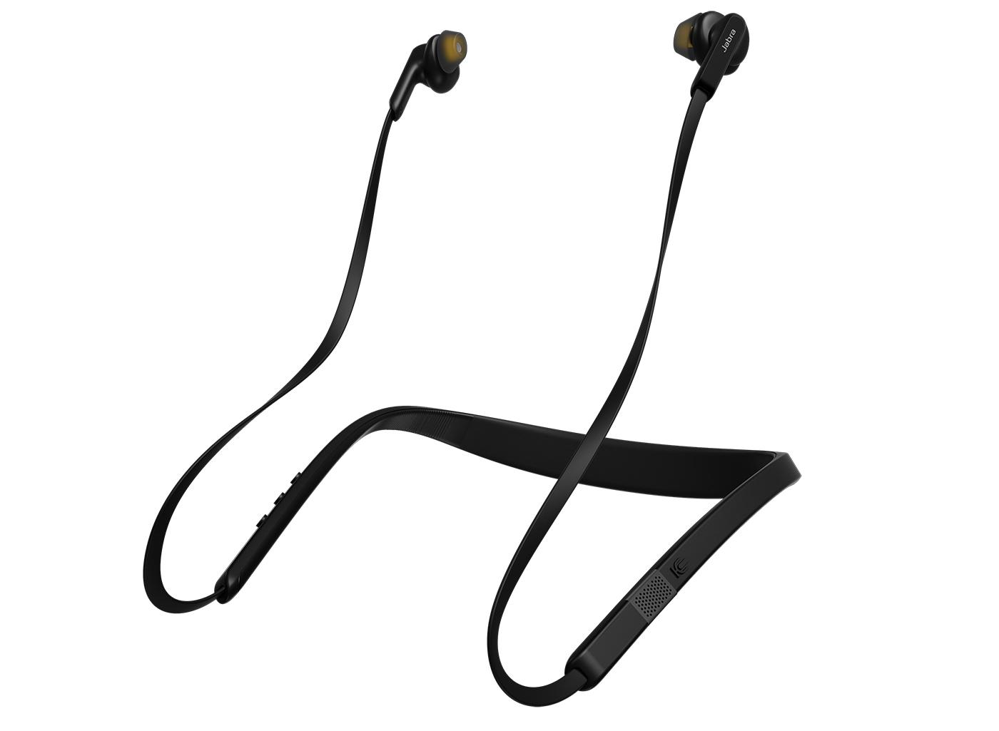 The Jabra Elite 25e Wireless In-Ear Headphones