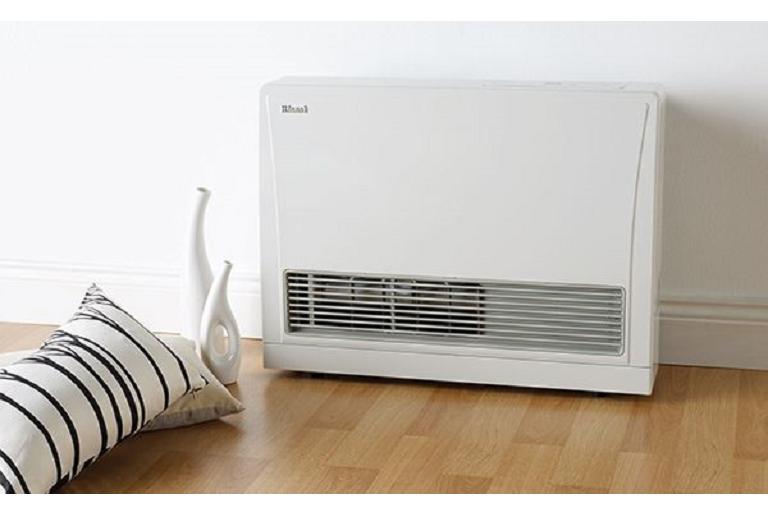 Healthy Warm Air