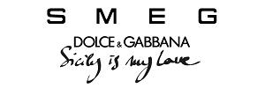 Smeg Dolce & Gabana Logo