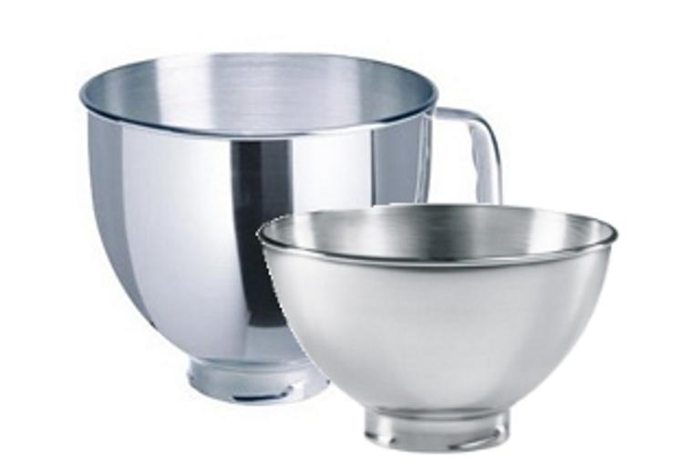 KSM160 bowls