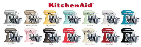 buy kitchenaid ksm160 artisan stand mixer harvey norman au. Black Bedroom Furniture Sets. Home Design Ideas